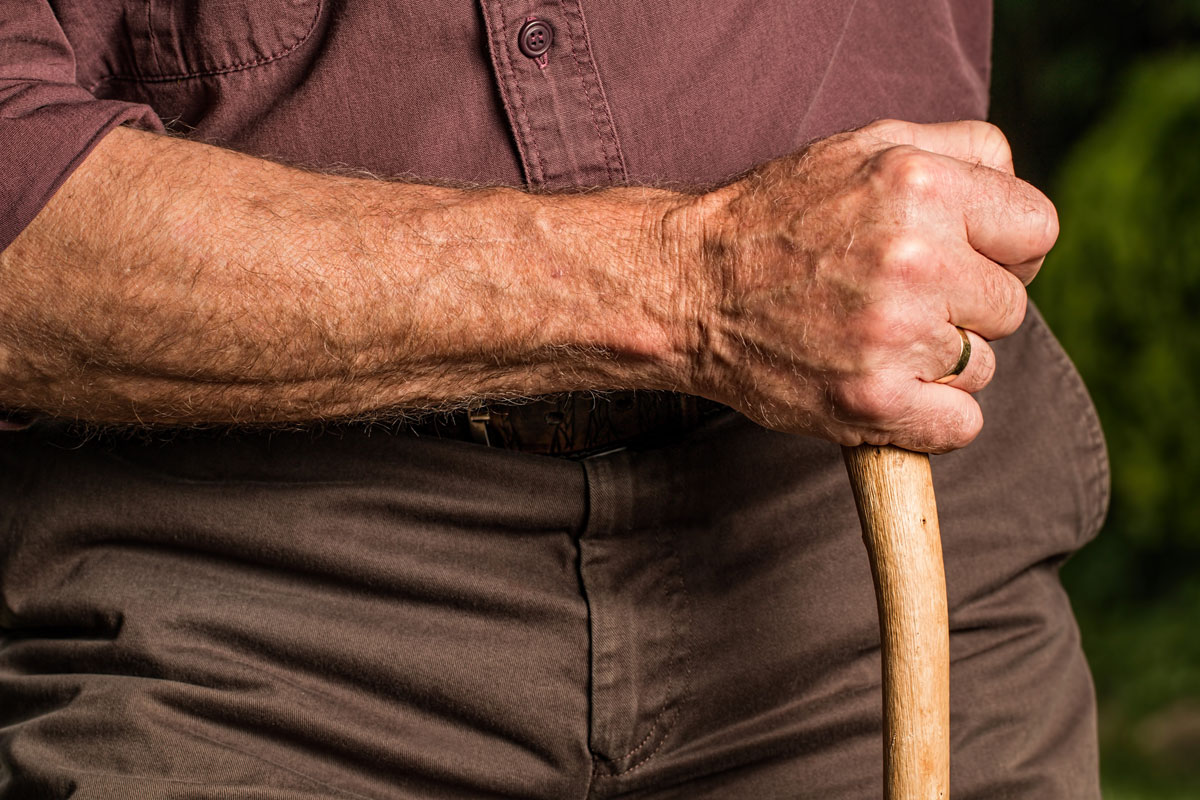 5 Ways Seniors can stay flexible year round